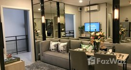 Available Units at Elio Sathorn-Wutthakat