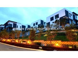 4 Bedrooms House for sale in Petaling, Kuala Lumpur Desa Petaling, Kuala Lumpur