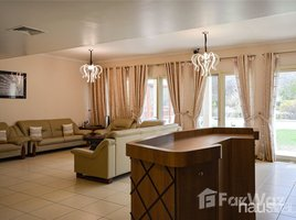 5 Bedrooms Property for rent in New Bridge Hills, Dubai Available soon | Backing Park | Extended