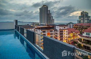 New Nordic VIP 6 in Nong Prue, Pattaya