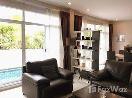3 Bedrooms Villa for sale in Huai Yai, Pattaya Baan Panalee Banna