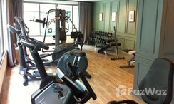 Photos 3 of the Communal Gym at Chapter One The Campus Kaset