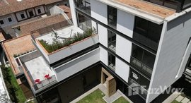 Viviendas disponibles en 003: Brand-new Condo with One of the Best Views of Quito's Historic Center