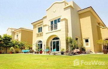 Estella in Elite Sports Residence, Dubai