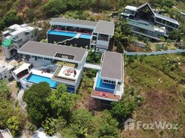 4 Schlafzimmern Immobilie zu verkaufen in Kamala, Phuket Cape Amarin