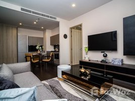 1 Bedroom Property for sale in Khlong Tan Nuea, Bangkok The XXXIX By Sansiri