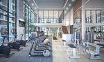 Communal Gym at The One Chiang Mai