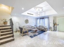 迪拜 Belgravia Upgraded | Spacious T-H | Community View 3 卧室 联排别墅 租