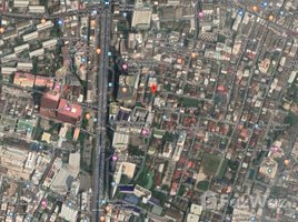 N/A Land for sale in Huai Khwang, Bangkok Land For Sale In Huay Khwang