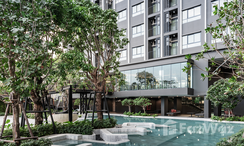 Photos 2 of the Communal Pool at IDEO New Rama 9