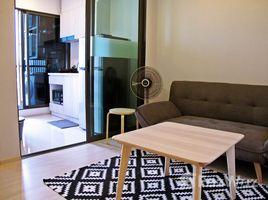 1 Bedroom Condo for rent in Bang Yi Khan, Bangkok Life Pinklao