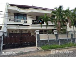 5 Bedrooms House for sale in Tegal Sari, East Jawa Manyar Kertoadi, Surabaya, Jawa Timur
