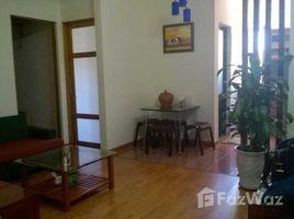 Studio Apartment for rent in Me Tri, Hanoi Khu đô thị Mễ Trì Hạ