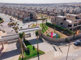 5 غرف النوم تاون هاوس للبيع في Cairo Alexandria Desert Road, الجيزة The Crown