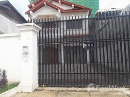 4 Bedrooms Villa for rent in Boeng Kak Ti Pir, Phnom Penh Other-KH-56350