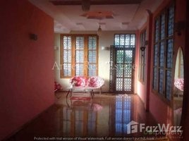 Yangon Thaketa 5 Bedroom House for sale in Thaketa, Yangon 5 卧室 别墅 售