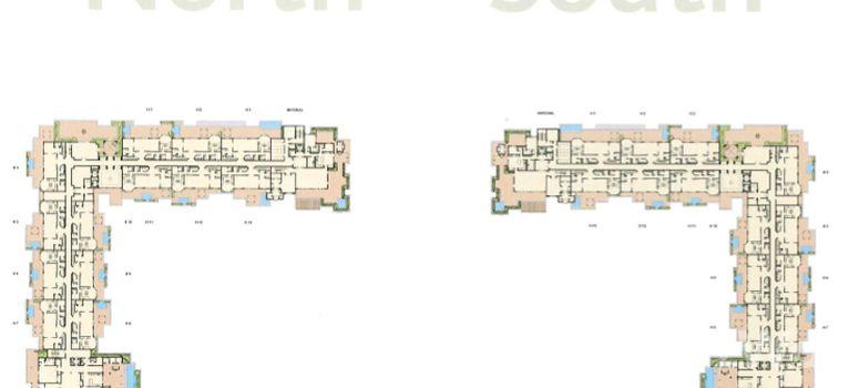 Master Plan of The Fairmont Palm Hotel & Resort - Photo 1
