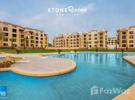 3 Bedrooms Apartment for sale in The 5th Settlement, Cairo Stone Residence