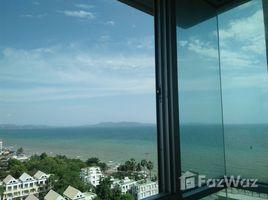 Studio Condo for rent in Nong Prue, Pattaya Lumpini Park Beach Jomtien