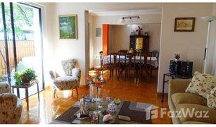4 Bedrooms Property for sale in Santiago, Santiago Providencia