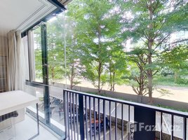 1 Bedroom Condo for sale in Suthep, Chiang Mai Palm Springs Nimman Fountain