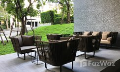 Photos 3 of the Communal Garden Area at Noble Ploenchit