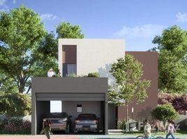 沙迦 Al Zahia SARAB Community in Aljada 2 卧室 房产 售