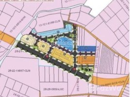 N/A Đất bán ở Vinh Thanh, Đồng Nai Đất thổ cư cách Vành Đai 3 chỉ 500m, DT 750m2, giá chỉ 3.275tr/m2, LH: +66 (0) 2 508 8780 TL giá