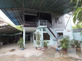 3 Bedrooms House for rent in Svay Dankum, Siem Reap Other-KH-74697