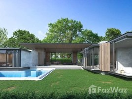 3 Bedrooms Villa for sale in Thep Krasattri, Phuket Botanica Foresta (Phase 10)