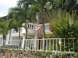 4 Bedrooms House for sale in Nong Prue, Pattaya Twin House For Sale Near Jomtien Beach