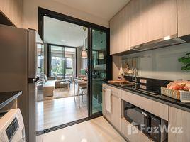 1 Bedroom Condo for sale in Bang Kaeo, Samut Prakan Niche MONO Mega Space Bangna
