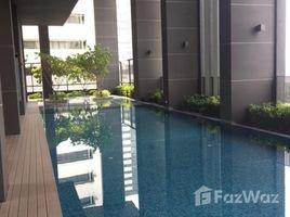 1 Bedroom Condo for rent in Bang Kapi, Bangkok The Capital Ekamai - Thonglor