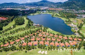 Loch Palm Golf Club in Kathu, Phuket