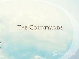 卡拉巴松 Imus City The Courtyards by Ayala Land Premier 2 卧室 公寓 售