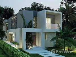 5 Bedrooms Villa for sale in Sheikh Zayed Compounds, Giza Badya Palm Hills