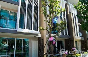 Town Avenue Vibhavadi 60 in Anusawari, Bangkok