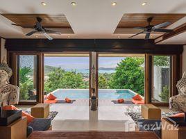 4 Bedrooms Villa for sale in Choeng Thale, Phuket Baan Thai Surin Hill