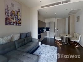 1 Bedroom Condo for rent in Khlong Tan Nuea, Bangkok The XXXIX By Sansiri