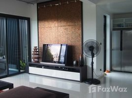 3 Bedrooms House for sale in Pa Pong, Chiang Mai Modern House with Panoramic Rice Paddy View