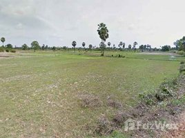 N/A Land for sale in Trapeang Krasang, Takeo Other-KH-54396