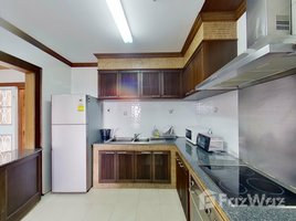 清迈 Wat Ket Floral Chiangmai Condominium 4 卧室 公寓 租
