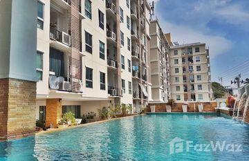 Regent Home 5 Ratchada 19 in Sam Sen Nok, Bangkok