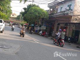N/A Land for sale in Kinh Bac, Bac Ninh Bán gấp lô đất kinh doanh Niềm Xá, cách 2 lô ra đến đường Lê Phụng Hiểu, TP Bắc Ninh