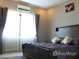 3 Bedrooms Property for sale in Snaor, Phnom Penh Borey Williams