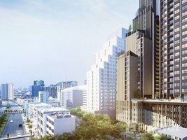 2 Bedrooms Property for sale in Khlong Ton Sai, Bangkok Ideo Sathorn - Wongwian Yai