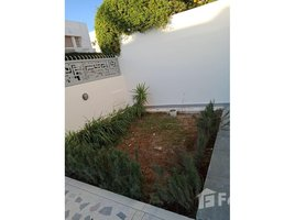 Grand Casablanca Na El Maarif villa en vente à taddart agadir 5 卧室 屋 售