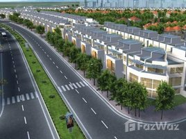 6 Bedrooms Townhouse for sale in Tan An, Dak Lak Eco City Premia