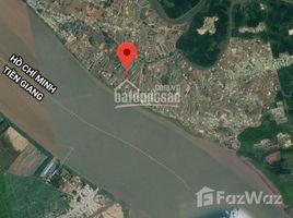 N/A Land for sale in An Thoi Dong, Ho Chi Minh City Bán 9.543m đất lô nhì đường ôtô xã lý nhơn 280tr/1.000m