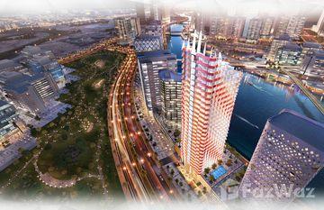 Millennium Binghatti Residences in Capital Bay, Dubai